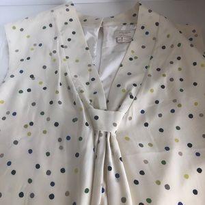 Kate Spade women's blouse ♠️